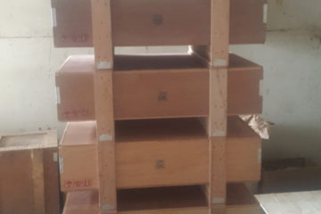 Supplier Pallet Box