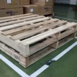Supplier pallet kayu mm2100